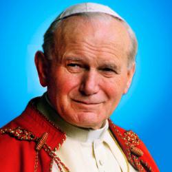 Nowenna do Jana Pawła II