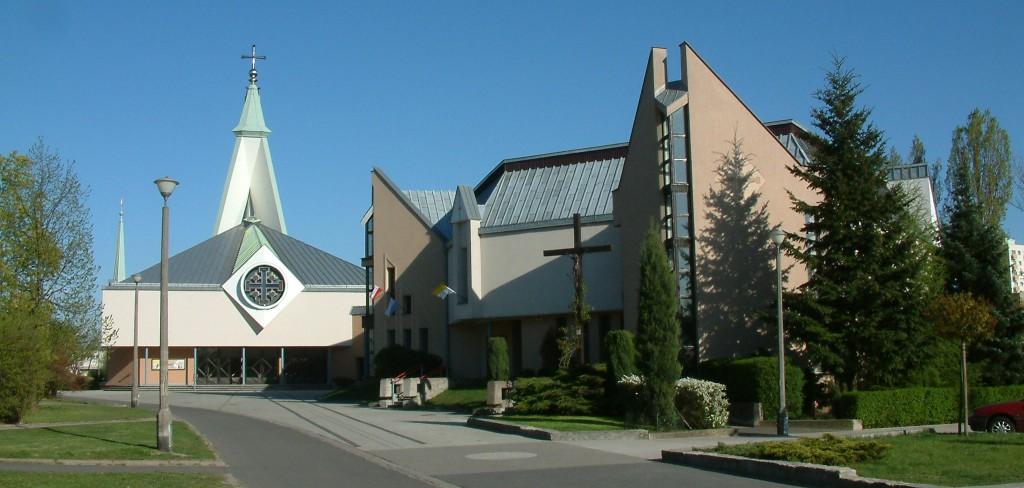 parafia front
