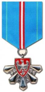 medal za załugi dla woj. wlkp