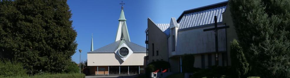 Archidjecezja Poznańska - Kościół Garnizonowy Wielkopolskiej Policji